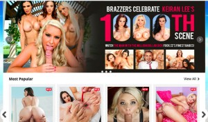brazzers great pay porn site for famous pornstars
