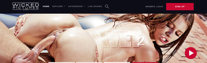 wicked is the finest paid adult site proposing awesome hardcore videos