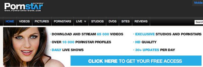 the best pornstar xxx website if you're up for great porn material
