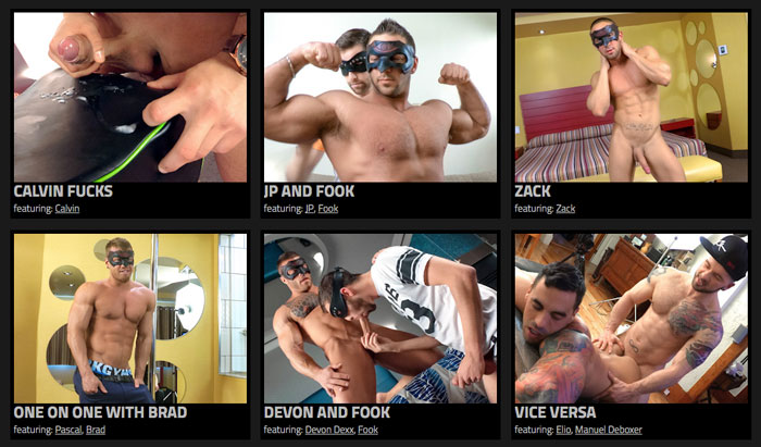 one of the top pay gay sites to get awesome gay Hd porn videos