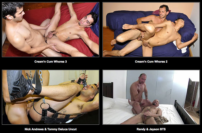 most popular premium website to have fun with top notch gay flicks