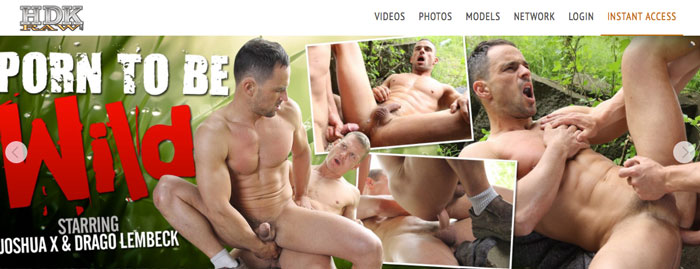 top paid site if you're into awesome gay videos