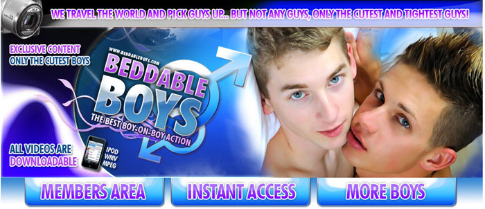 nice paid website to get hot gay material